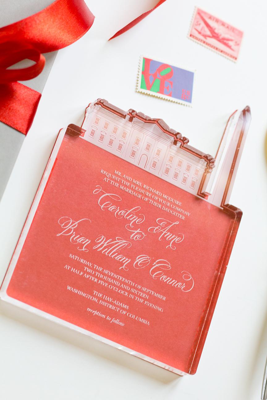 50 pcs Vintage De Mariage Cartes D'invitation, Unique
