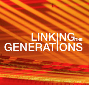 Linking the Generations Gala Branding