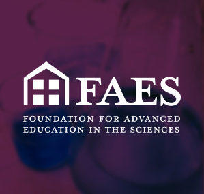 Foundation for Advanced Education in the Sciences Branding