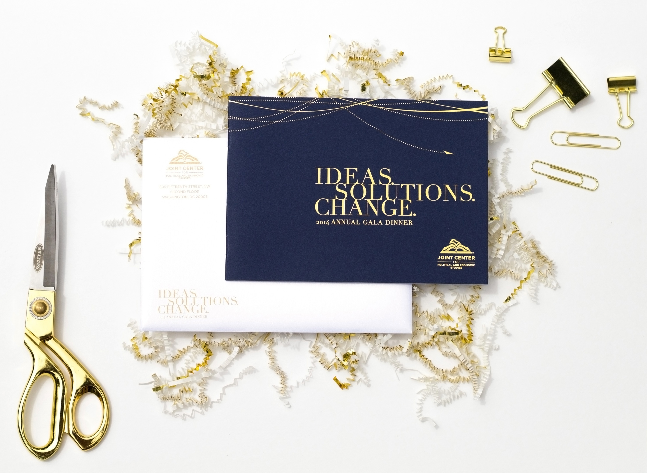 gorgeous gala invitation pomp corporate event design pomp