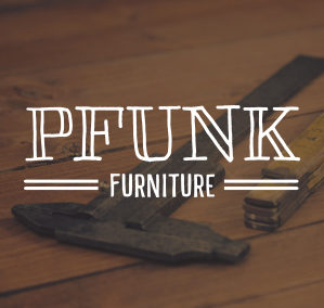 PFUNK Furniture Branding