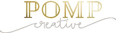 pomp creative | brand styling | marketing strategy | logo, graphic & web design | annapolis, maryland | washington, dc