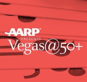 AARP Las Vegas Member Event Branding