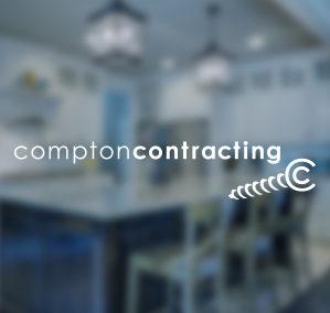 Compton Contracting Branding