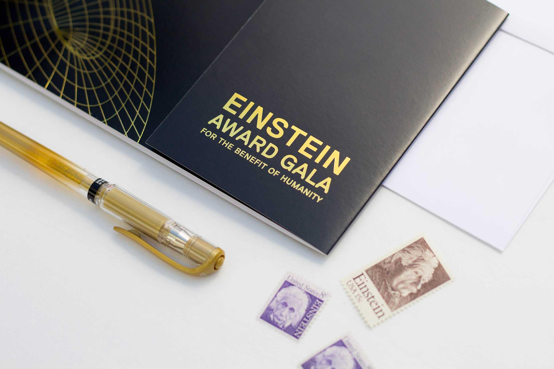 Einstein Award Gala—Washington DC