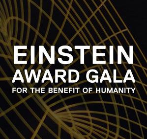 Einstein Award Gala Branding