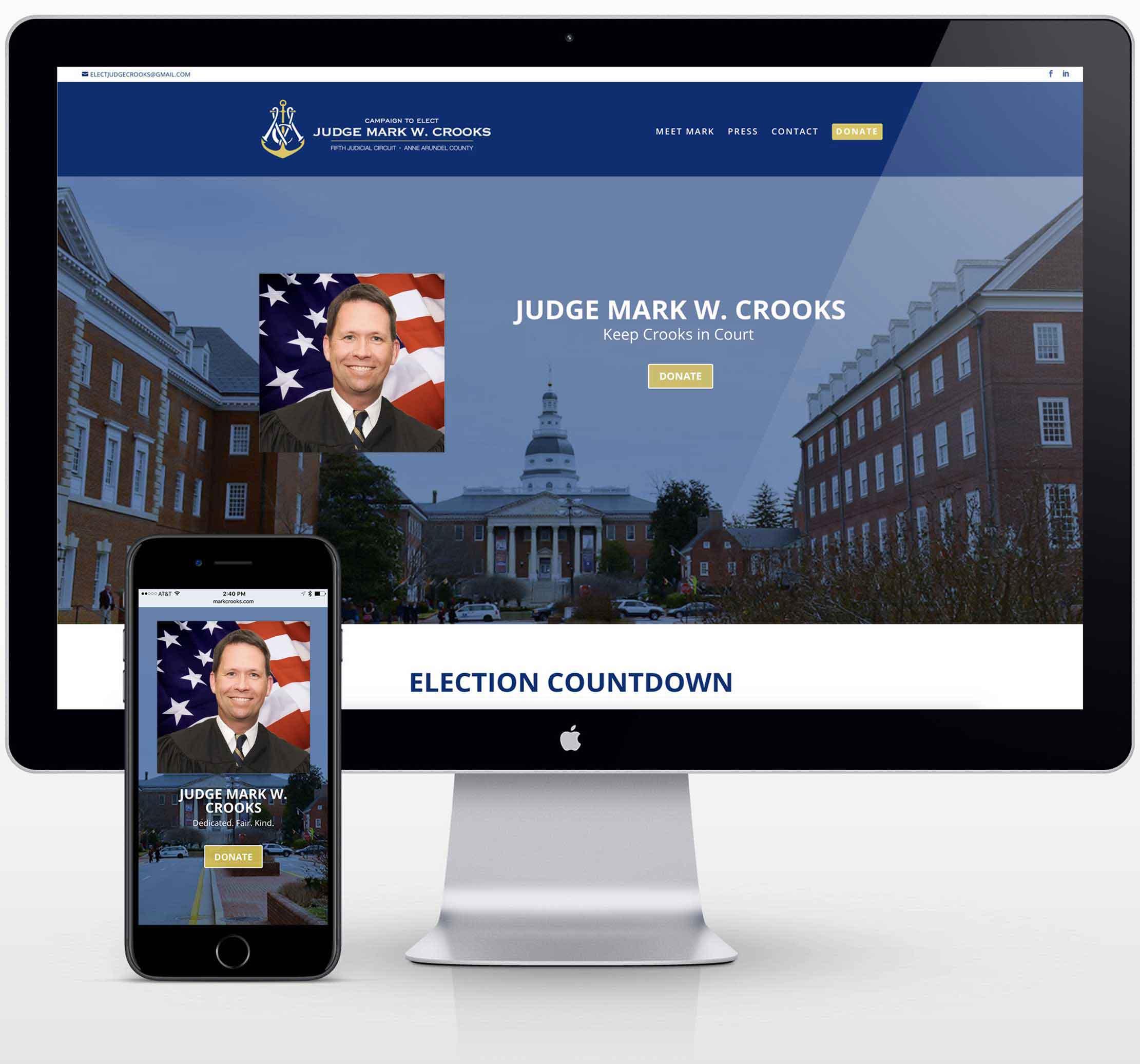 graphic design annapolis washington, dc political logo design