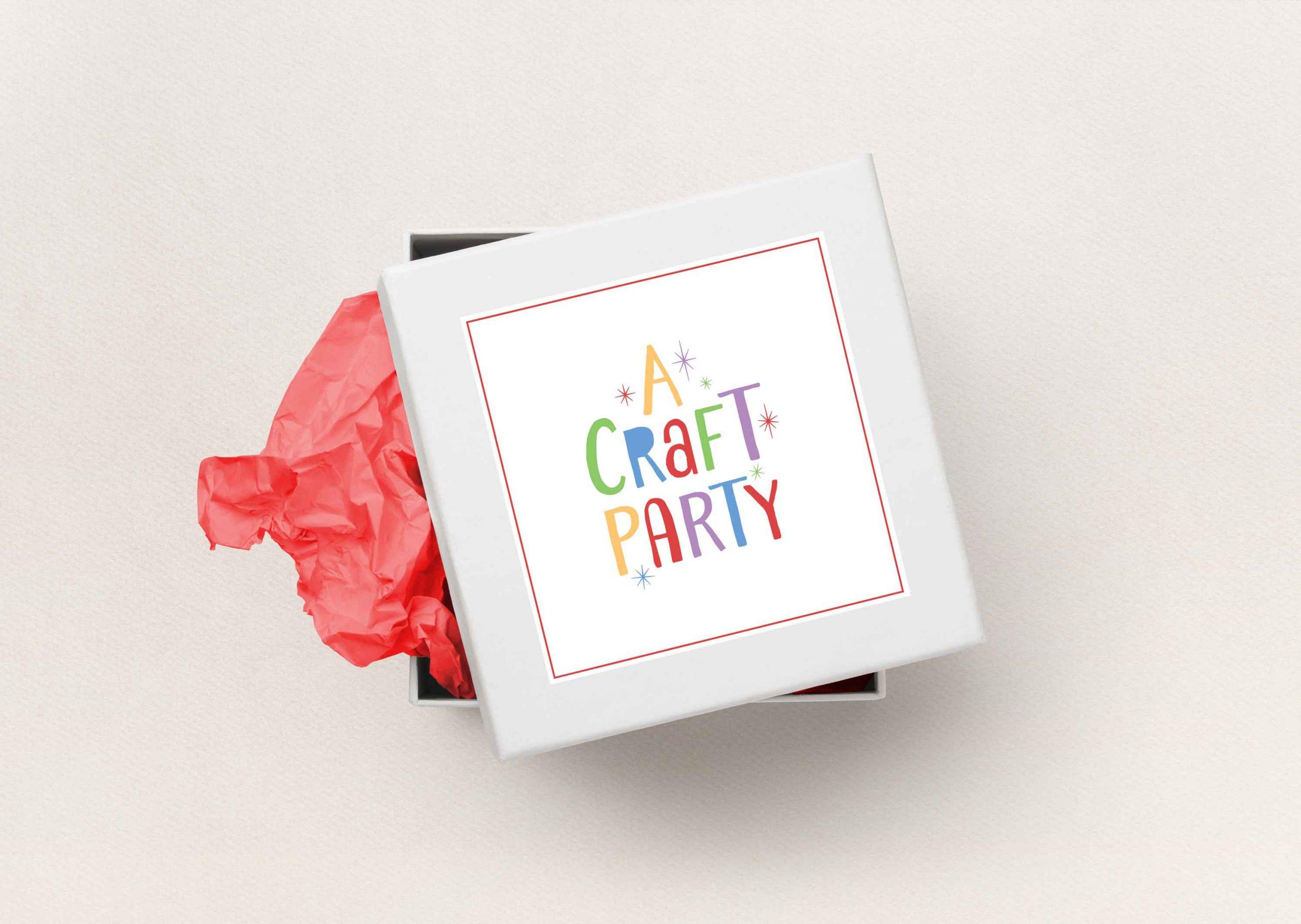 logo; small business; branding; annapolis; graphic design; washington dc; craft; crafting; kids crafts